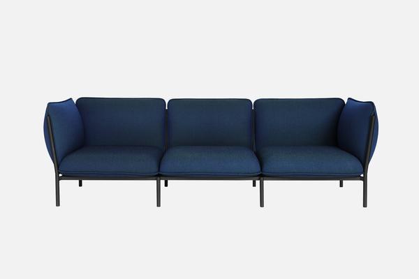 Kumo Modular 3-Seater Sofa u2013 Hem