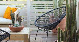 Modern Outdoor Patio Furniture | CB2