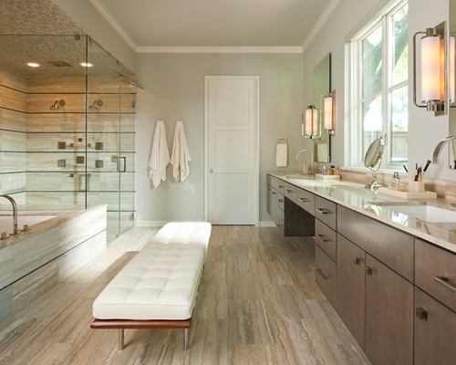 Bathroom Bench Awesome Bathrooms Remodeling Inside Decor 15 - Bench