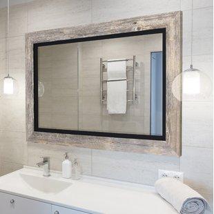 Bathroom Mirror Sale You'll Love | Wayfair