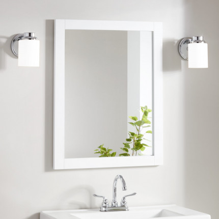 Framed Bathroom Mirrors | Signature Hardware
