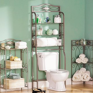 Buy Bathroom Organization & Shelving Online at Overstock.com | Our