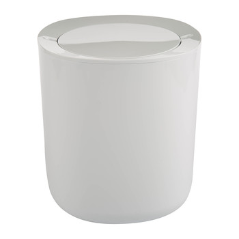 Bathroom Trash Cans | Designer Bathroom Accessories - Amara