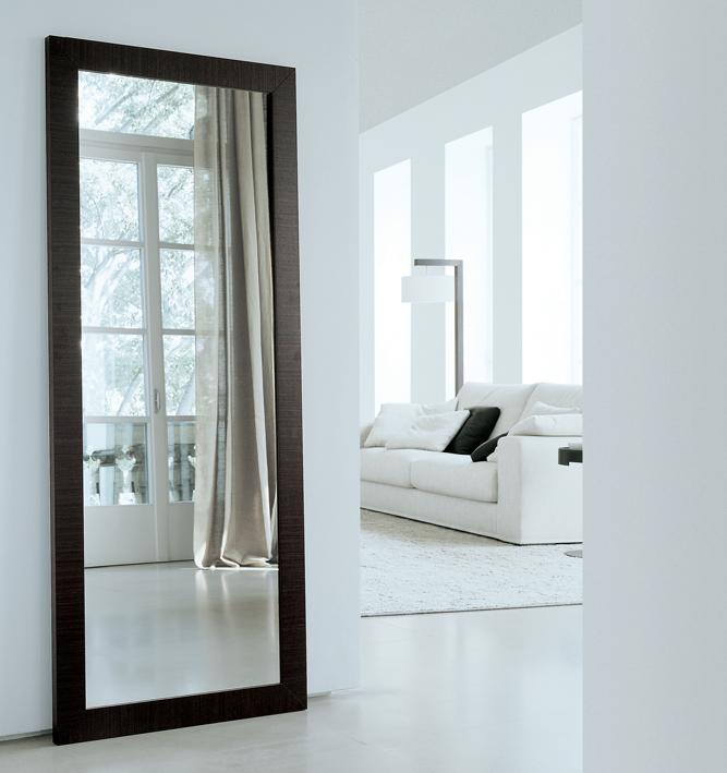 Jesse Tait Full Length Mirror | Bedroom Mirrors | Full Length
