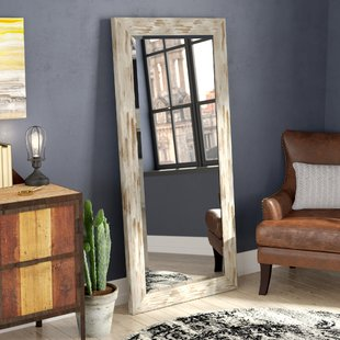 Wall Bedroom Mirrors | Wayfair
