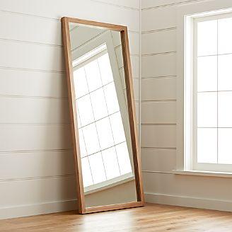 Bedroom Mirrors | Crate and Barrel