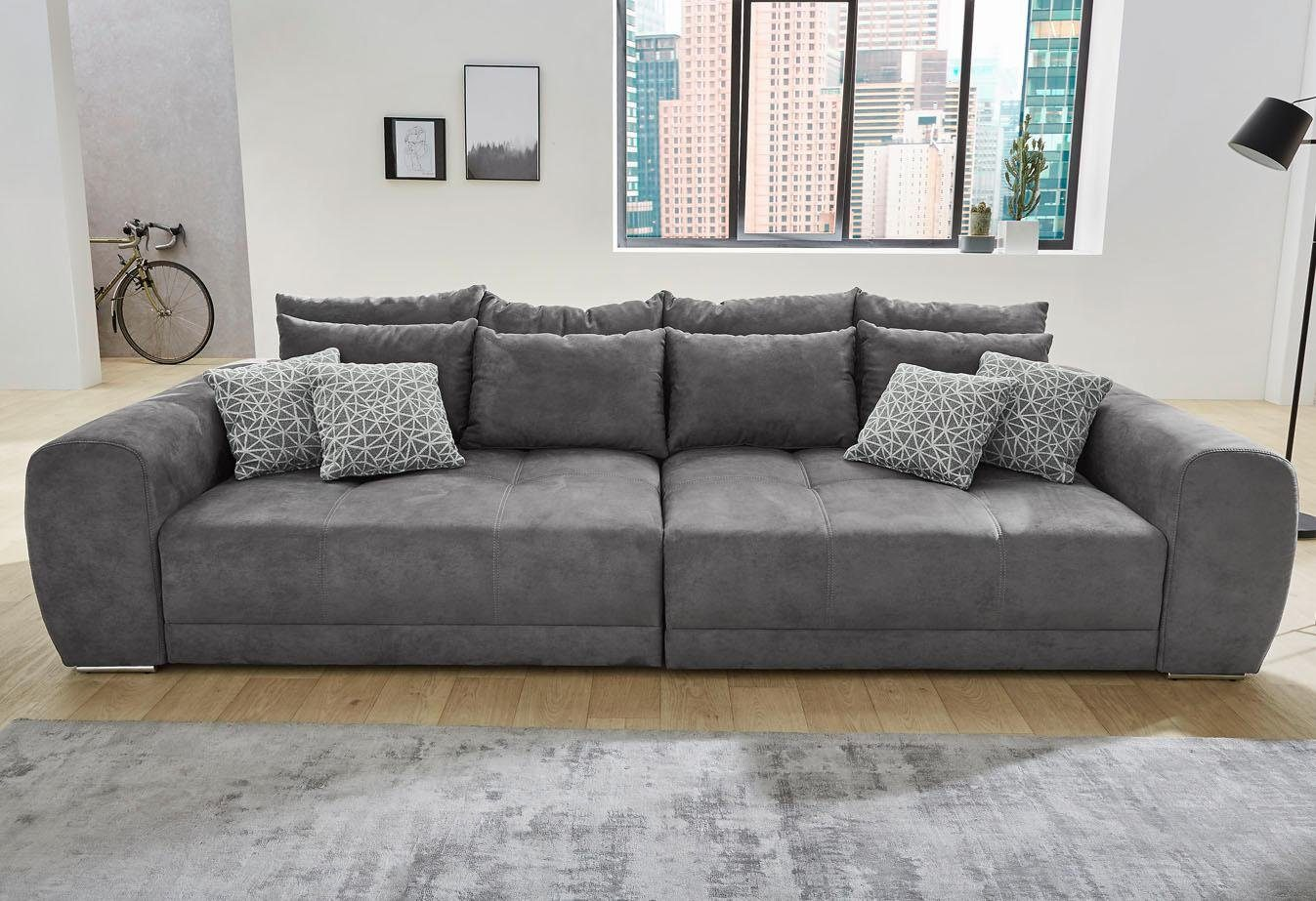Big Sofa online kaufen » Megasofa & Big Couch | OTTO
