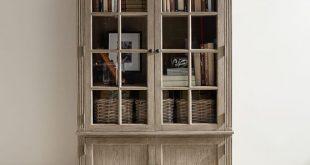 Bookshelves, Bookcases & Ladder Bookshelves | Pottery Barn