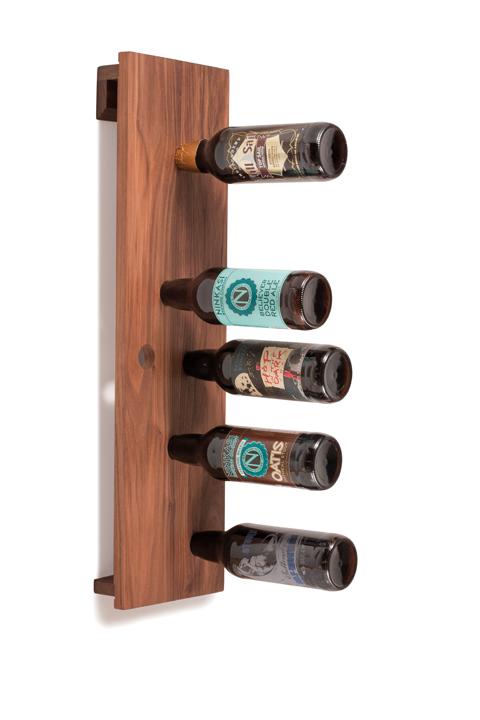 5 modern bottle racks | DRAFT