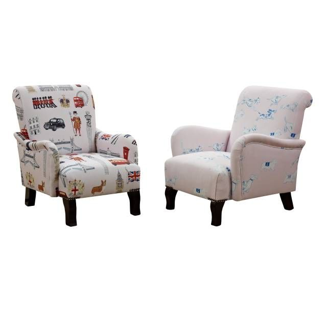 Childrens Armchair | Armchairs | Occasional Chairs | Bespoke