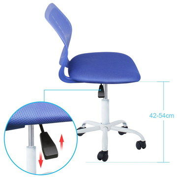 Top 10 Desk Chairs For Kids Reviews - Buy The Swivel Style
