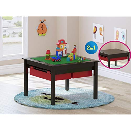 Children Play Table: Amazon.com
