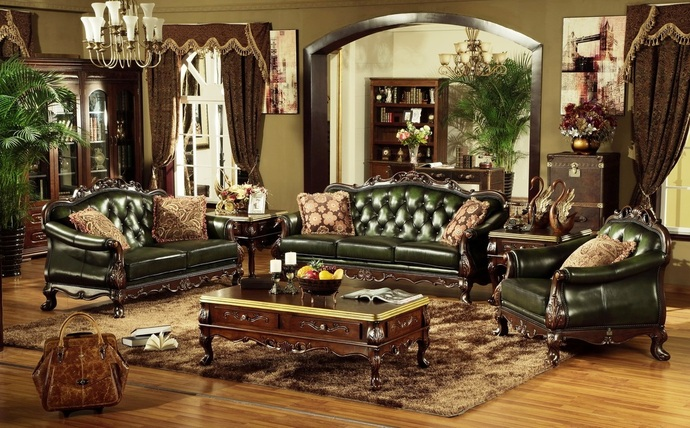 Classic Furniture: Designer Furniture Singapore | Sofa Singapore