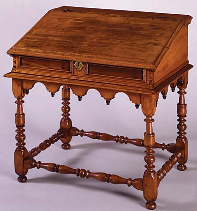 American Colonial Furniture, A Style from the Revolutionary War Era