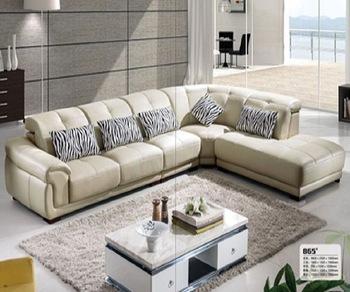 Latest New Model Corner Sofa Sets Design Pictures - Buy Corner