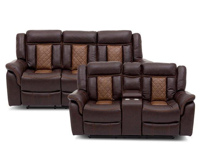 Living Room Sets, Sofa Sets | Furniture Row