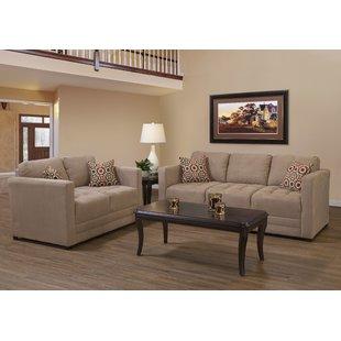 Simmons Living Room Sets | Wayfair