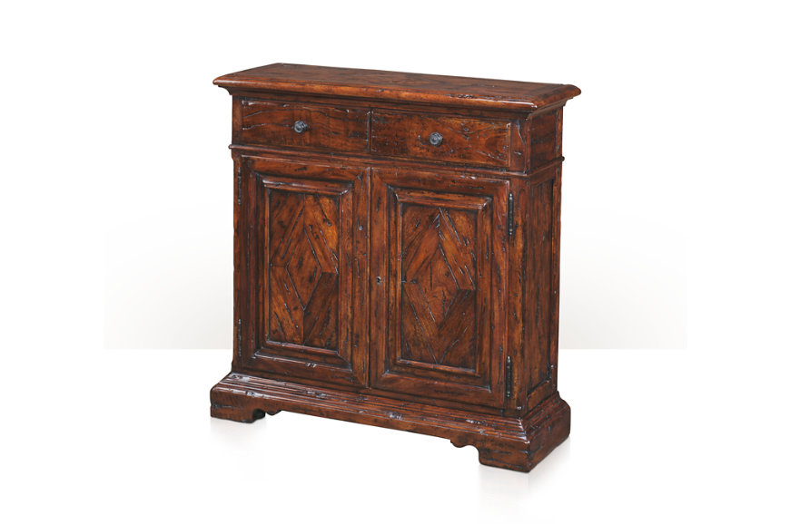 Decorative Chest 10
