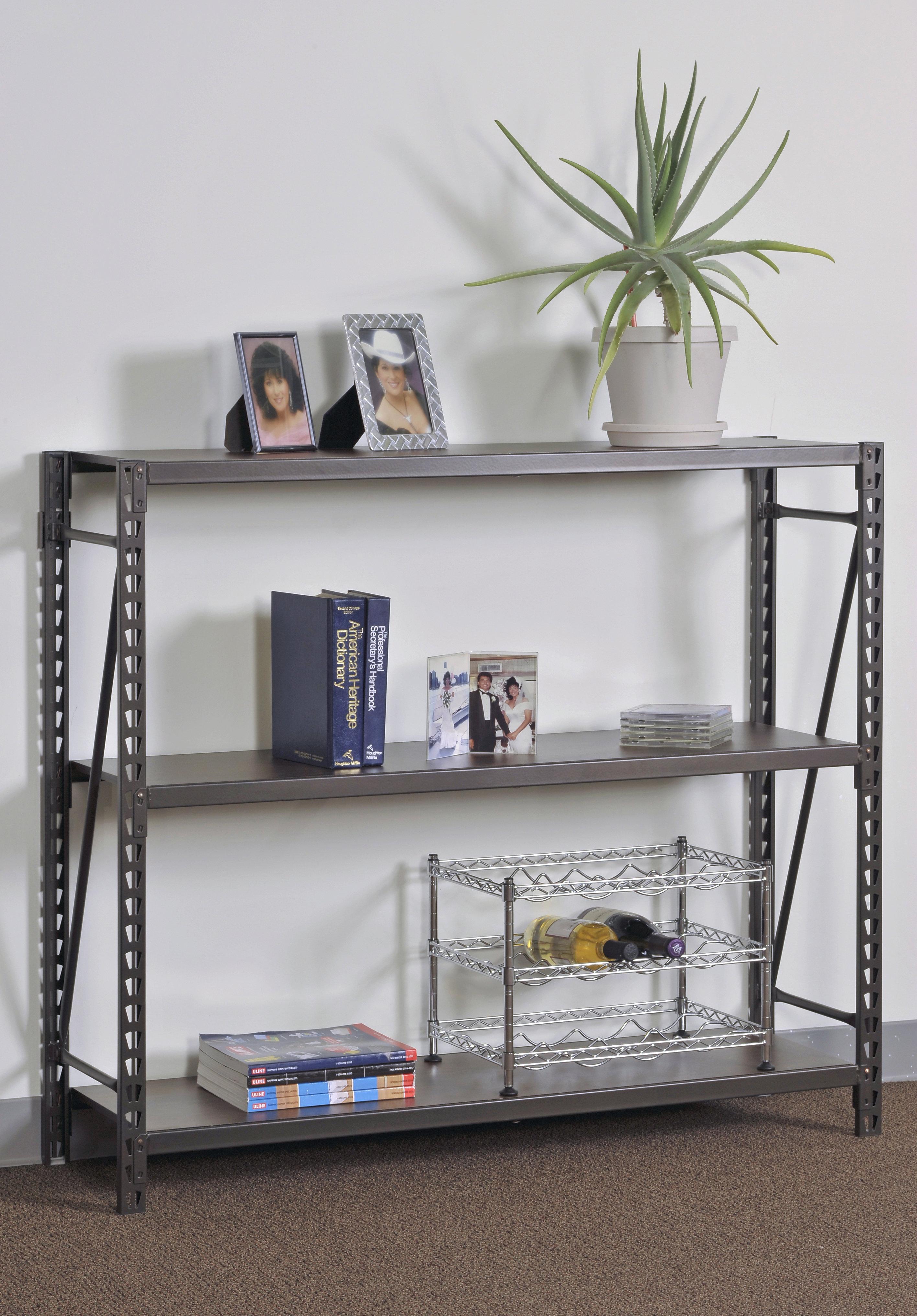 Decorative Shelves – more than pure shelves