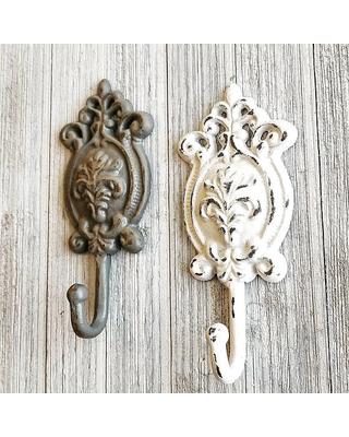 Hooks, Hooks for Wall, Wall Hooks, Decorative Wall Hooks, Rustic Wall Hooks