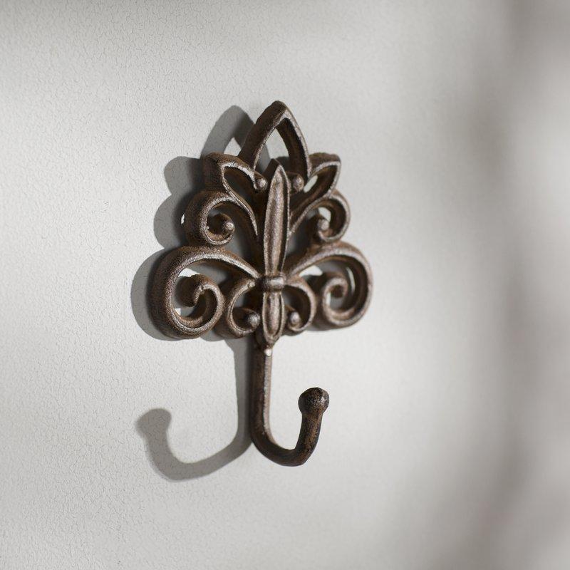 Lark ManorPrather Decorative Wall Hook
