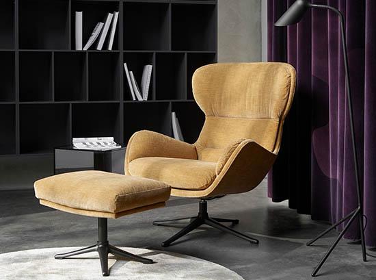 Designer Living Chairs Sydney
