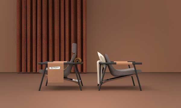 Relax and feel inspired in a Casarredo designer armchair | SA Décor