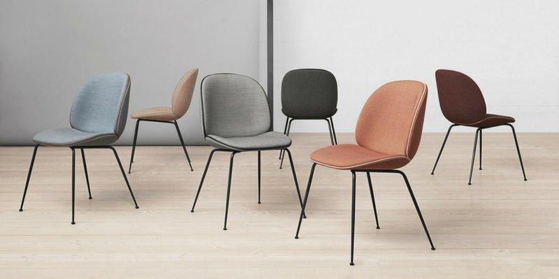 Queen of Designer Chairs - the Beetle - Danish Design Co
