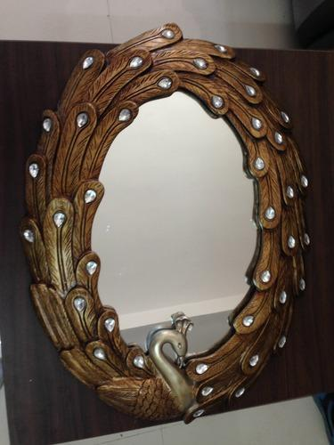 High quality: Designer mirror