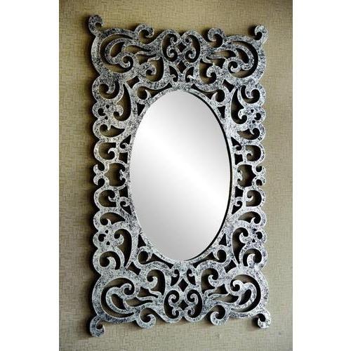 Designer Mirror Frames, मिरर फ्रेम - Aura Design Works