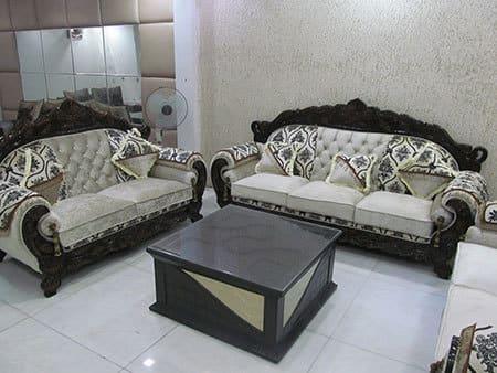Designer Sofa 2