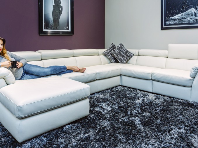 Designer Sofa 8