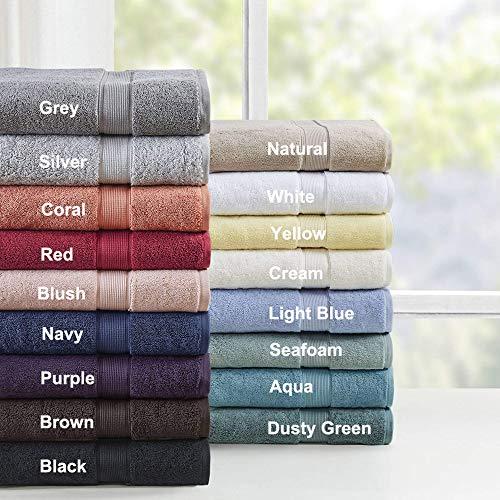 Designer Bath Towels: Amazon.com