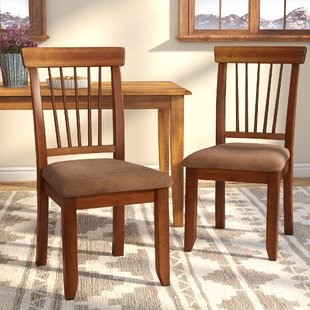 Dining room chairs: The more comfortable alternative to chairs at the table