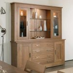 dining room chest with style!