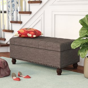 Fabric Bench | Wayfair
