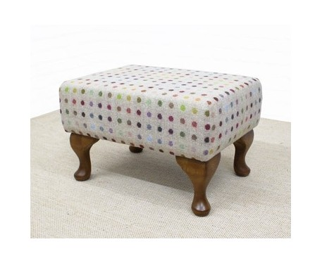 Richmond : Small Footstool - Footstools & More