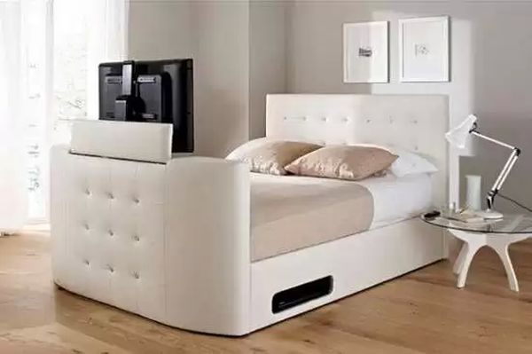 10 ingeniously conceived multi-functional beds
