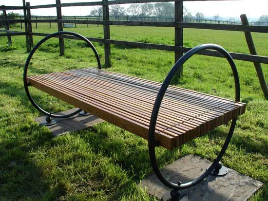 Types of garden benches u2013 BlogBeen