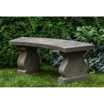 Cast Stone Garden Benches for Sale Kinsey Garden Decor