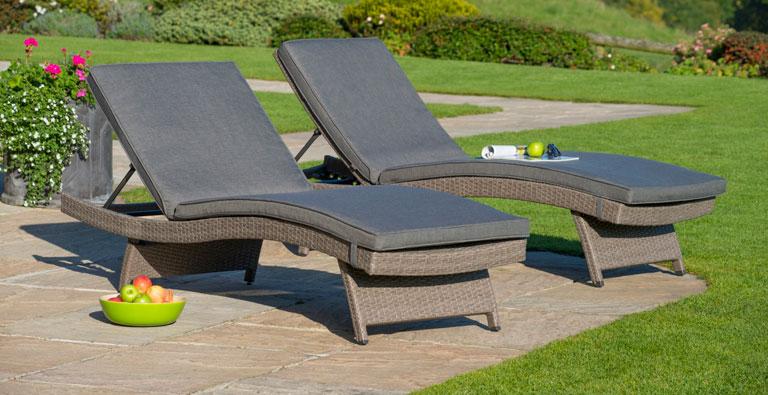 Garden furniture buying guide - Indoors Outdoors