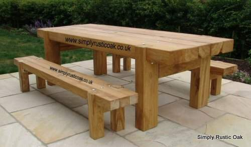 Process of adorning your garden with Modern garden tables |