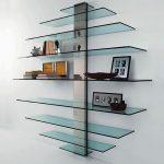 Glass Shelves: Subtle, high quality & useful!