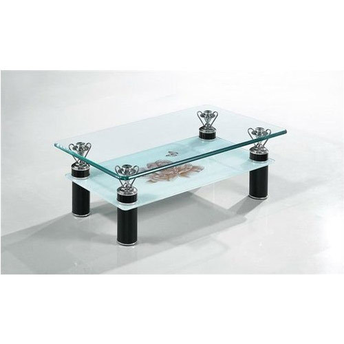 Glass For Center Table Modern Glass Center Table Center Table Heena