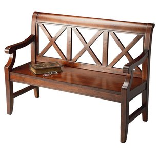 Small Hallway Benches | Wayfair