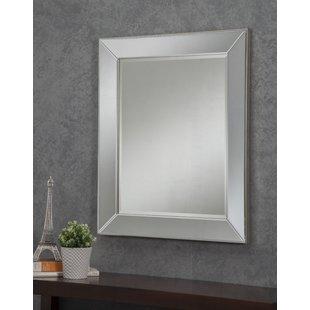 Entry Hallway Mirror | Wayfair