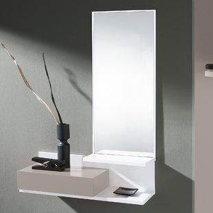 Long Hallway Mirror | Wayfair.co.uk