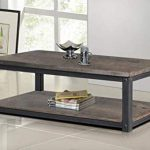 Industrial furniture – Full of trend with characterful furniture