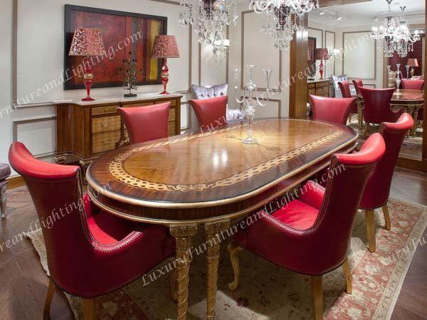 Clearance Sale Italian Furniture Luxury Furniture & European Furniture