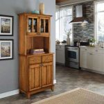 Kitchen buffet cabinets convince all along the line!